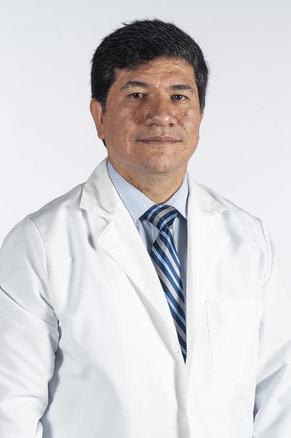 dr Juan Antonio Matus Santos